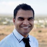 Dr. Girish Basavaraj - Dentist in Charters Towers -Toothcare We Care